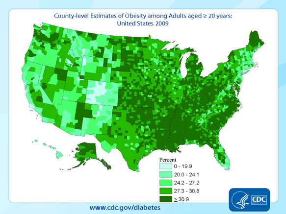 Childhood Obesity by the Numbers Healthy Communities for a